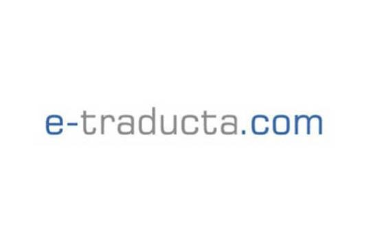 Logo e-traducta 2007